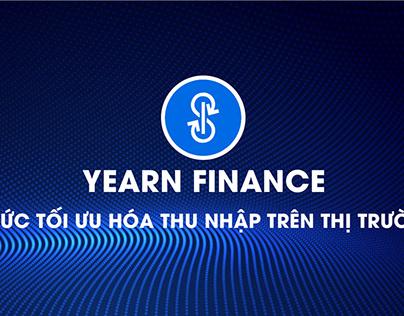 YFI là gì? Toàn tập về Yearn Finance