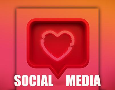 احساسك نعمه social media designs