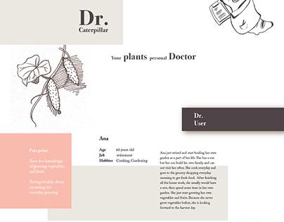 Dr. Caterpillar
