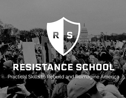 Resistance School