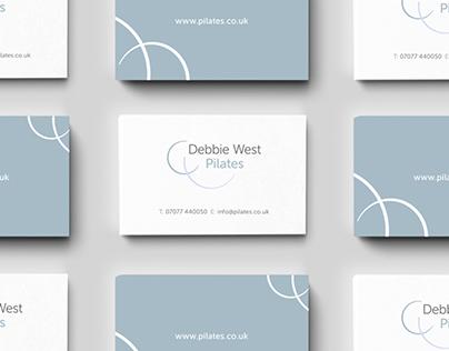 Pilates Studio – Brand Design