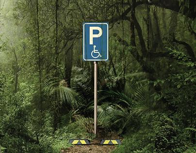 TOYOTA Movilidad Para Todos
