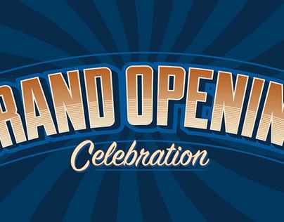 Rockler Grand Opening Celebration