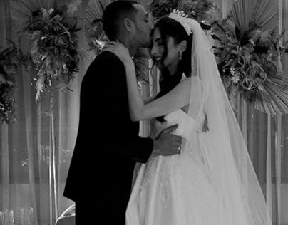 Asma & Mohammed Wedding Photoshoot
