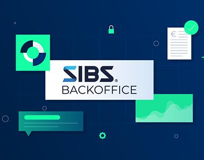 SIBS - Backoffice