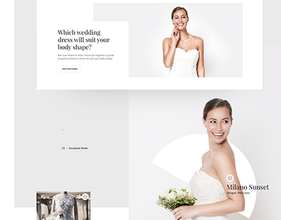 Wedding Style Collective - Find Perfect Dress