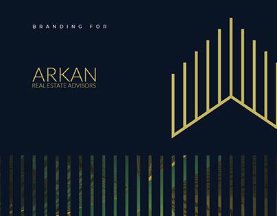 Arkan Branding