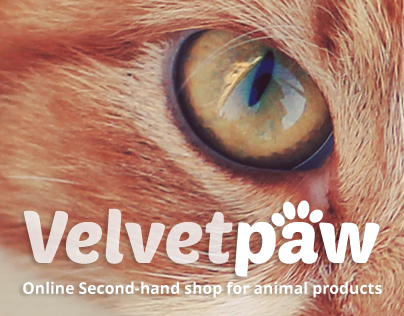 Velvet paw website