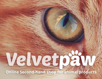 Velvet paw website