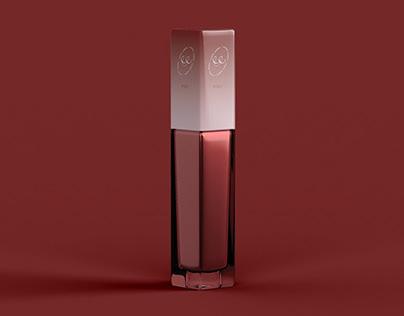 Lipstick Mockup