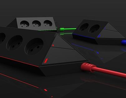 Design Powerstrip