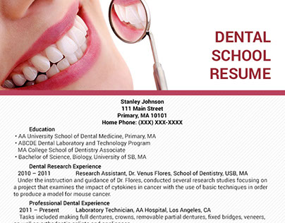 personal statements for dental school applications The adea associated american dental schools application service (adea aadsas ®) is the centralized application service for us dental schools adea aadsas simplifies the application process, allowing you to save time and energy by completing just one application for multiple dental schools.