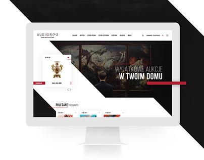 Auxioner | Online Auctions