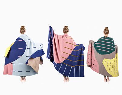 Moods - Blanket