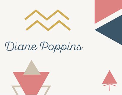 Diane Poppins • J'organise, vous profitez !