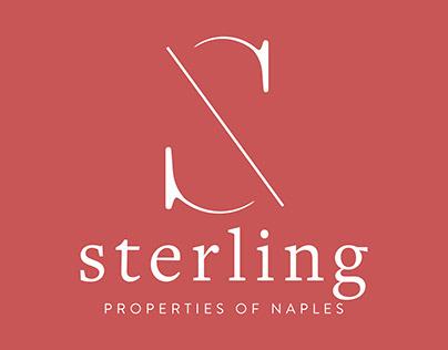 Sterling   Logo Design