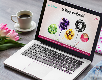 Blog Green Féminin - UniVert