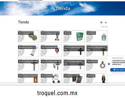troquel.com.mx