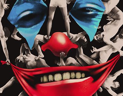 Joker - Alternative Movie Poster