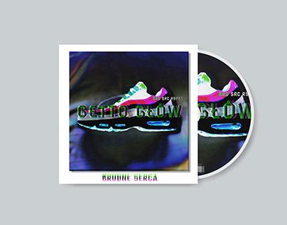 Getto Głów - CD cover