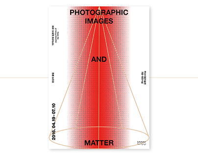 Photograpic Images and Matter - redesign project