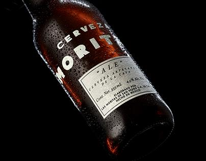 Cerveza Moritas