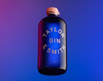 Taylor & Smith Distilling Co.