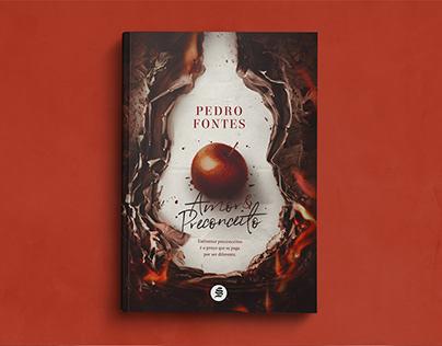 Amor & preconceito • Book Cover