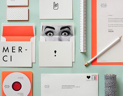 Marian Williams Design