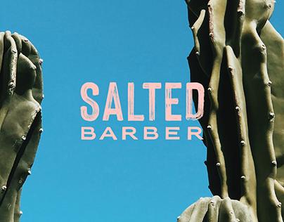 Salted Barber