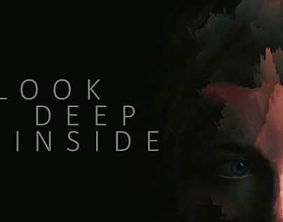 Look Deep Inside