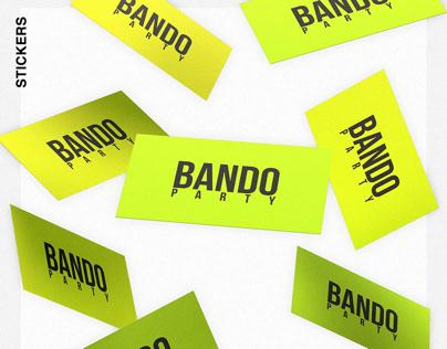 LOGO - BANDO