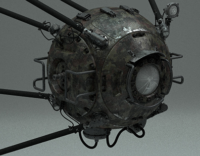 Drone texturing