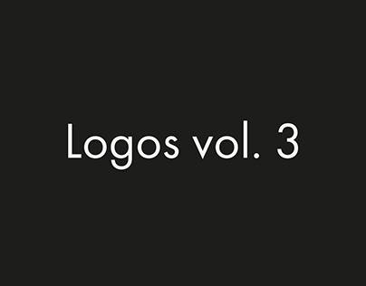 Logos Vol. 3
