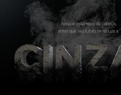 Dia do Combate ao Fumo - 3Rios