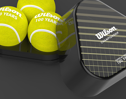 Wilson Championship   Special Edition 100 Years