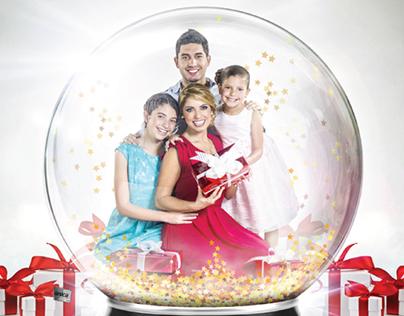 ÚNICA - Navidad