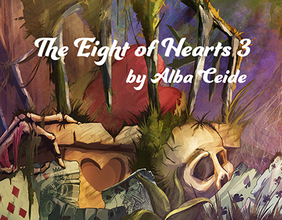 The Eight of Hearts 3