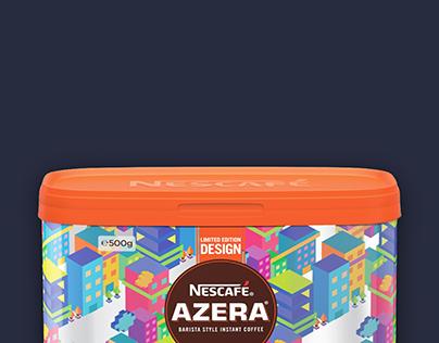 Nescafé Azera By Design