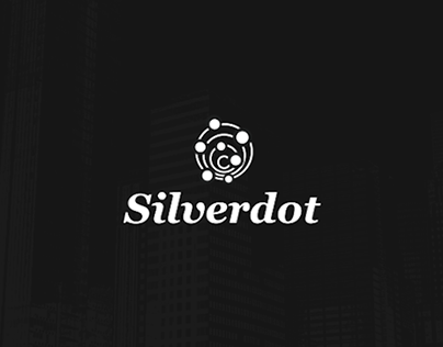 Logo ideas for Silverdot brand