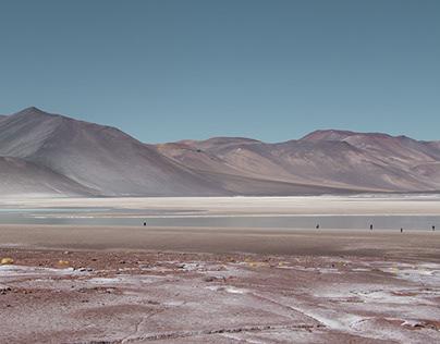 Eclipse - Desierto de Atacama