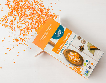 Jaali Bean Branding & Packaging