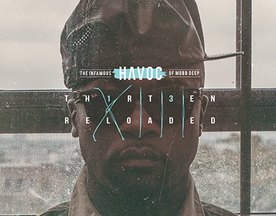 HAVOC XIII Reloaded