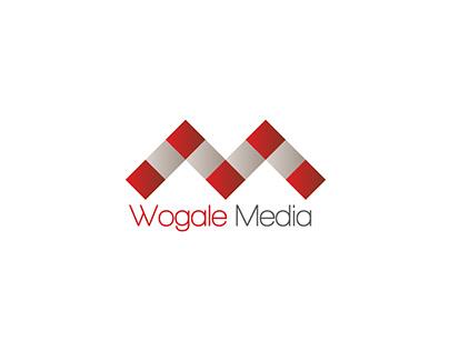 Logo Design (Wogale Media)
