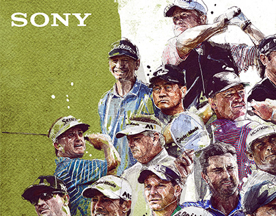 SONY Open / illustration