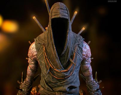 Spectre - Shadow Warrior 2