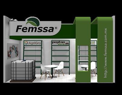 STAND - FEMSSA