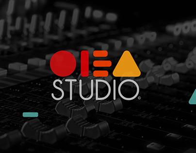 Branding Olea Studio