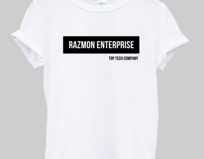 Our Company T-shirt - Top T-shirt Design