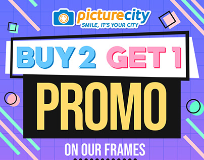 August Promo Ad Studies for Picture City Int'l Inc.